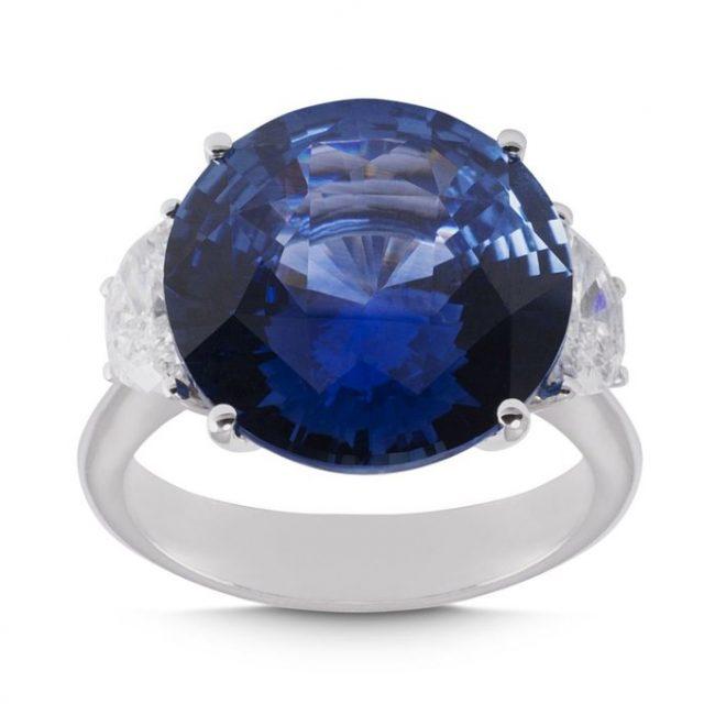 Matrimonios de color: ¡Las piedras preciosas y semipreciosas que querrás en las joyas de tu boda!